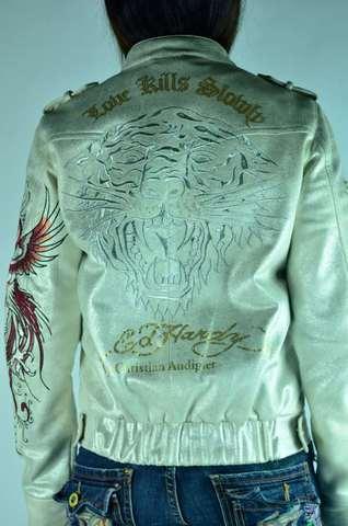 Куртка  Ed Hardy