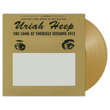 Uriah Heep / The Look At Yourself Sessions 1971 (Coloured Vinyl)(LP)