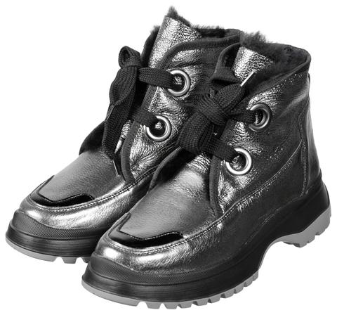 0053-3009-EVA-20.180 ботинки женские Tatiano Talento