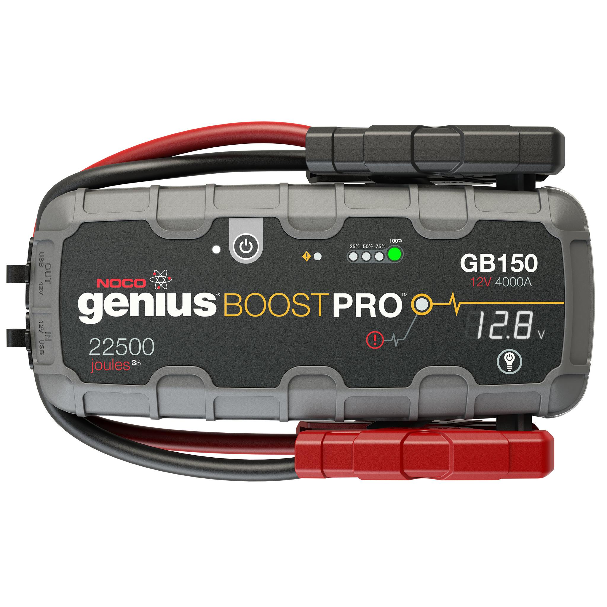 Noco GB150 Boost Pro