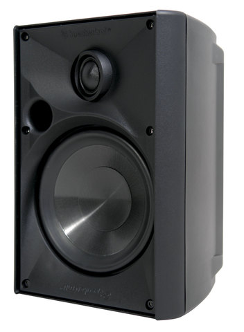 SpeakerCraft OE5 One Black, акустика всепогодная