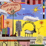 Paul McCartney / Egypt Station (CD)