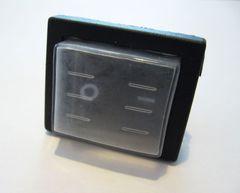 Выключатель  1-клавишный для конвектора (66707)