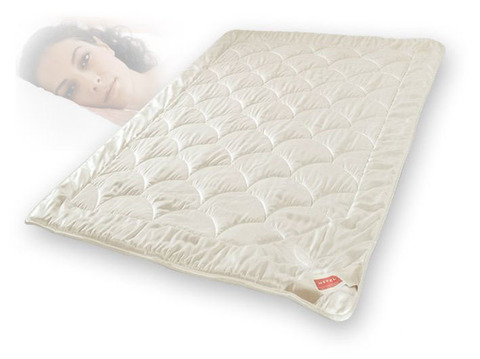 Одеяло шелковое очень легкое 135х200 Hefel Джаспис Роял