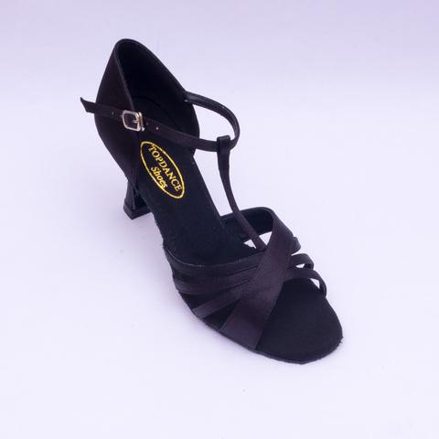 Туфли для танцев арт.GDL008b7