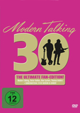 Modern Talking / 30 (3DVD)