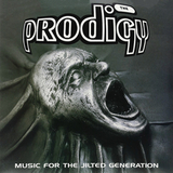 The Prodigy / Music For The Jilted Generation (2LP)