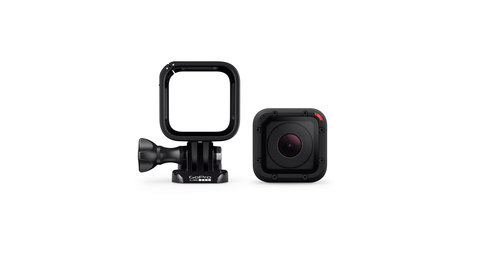 The Frames Session - Крепления-рамки для камеры Session