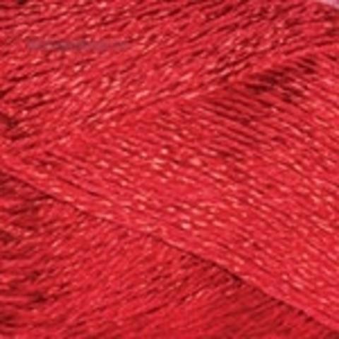 Пряжа Style YarnArt 675 Красный - купить в интернет-магазине недорого с доставкой