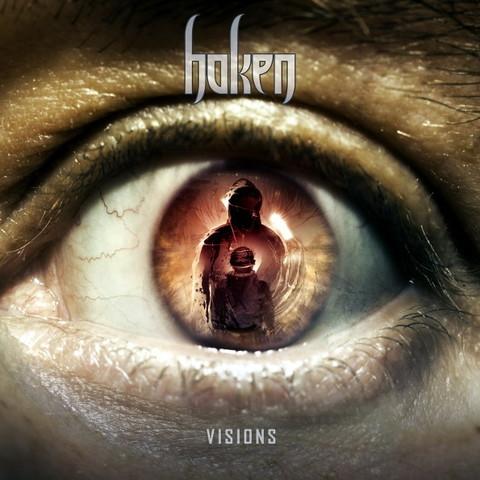 Haken / Visions (CD)