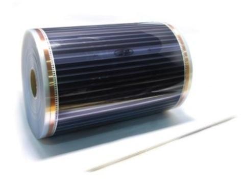Пленка Teplotex Ш-50 см 220Вт/м2