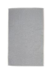 Коврик для ванной 50x80 Hamam Payas слоновая голубой