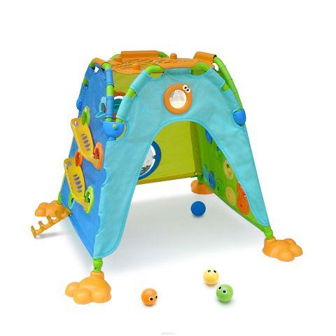 Yookidoo. Детская игровая палатка-домик