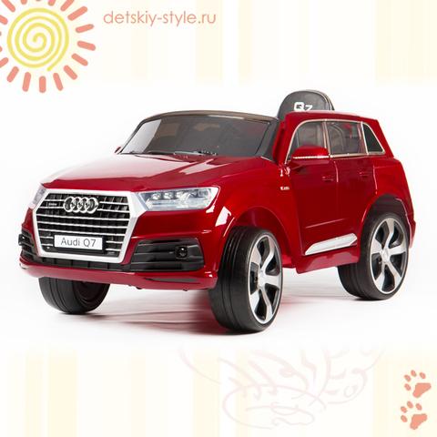 Audi Q7 Lux