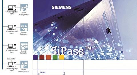 Siemens ASE5300-CW