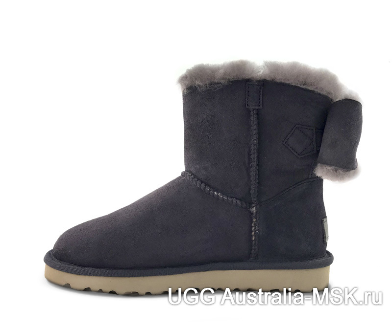 UGG Naveah Mini Purple