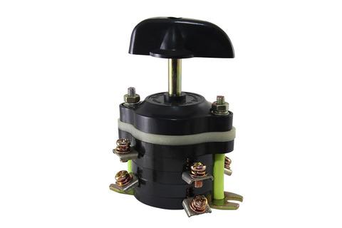 Пакетный выключатель ПВ4-16 исп.3 4П 16А 220В IP00 TDM