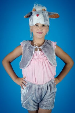 Карнавальный костюм Козлёнка 1