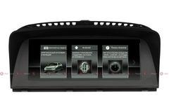 Штатная магнитола для BMW 7 (кузов E65/E66) 04-08 RedPower 31088 IPS