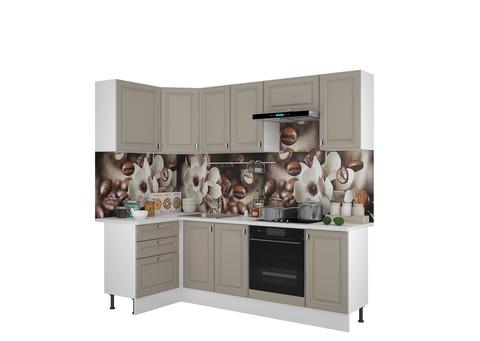 Кухня Ева 1,2х2,4 угол