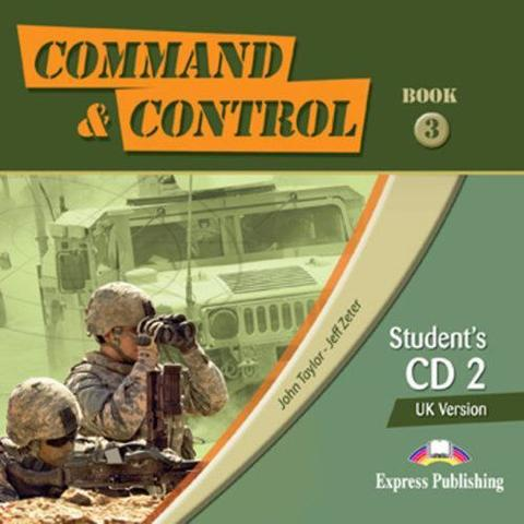Command & Control  СD2