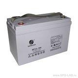 Аккумулятор Sacred Sun SP12-100 ( 12V 100Ah / 12В 100Ач ) - фотография