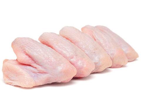 Крылышко цыплят-бройлеров~1кг