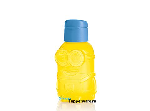 Эко бутылка миньон