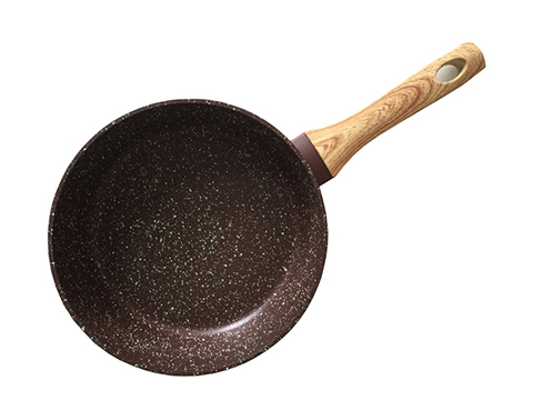 4296 FISSMAN Mosses Stone Сковорода 24 см,  купить