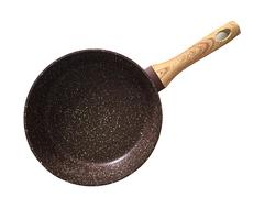 4296 FISSMAN Mosses Stone Сковорода 24 см