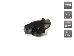 Камера заднего вида для Honda Accord VIII 02-08 Avis AVS326CPR (#018)
