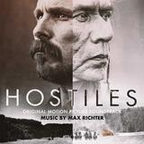 Soundtrack / Max Richter: Hostiles (2LP)