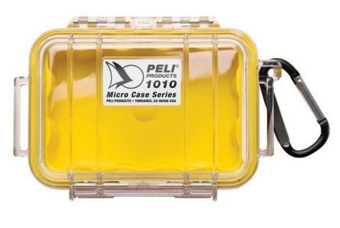 Кейс Peli 1010 без поролона