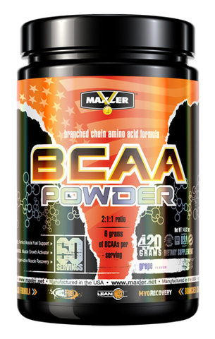 MXL BCAA Powder 420 gr.