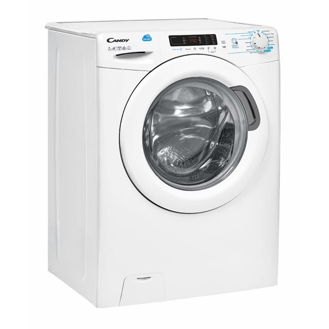 Узкая стиральная машина Candy Smart CSS4 1072D1/2-07 фото