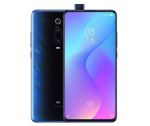 Смартфон Xiaomi Mi 9T 6/64GB Blue EU (Global Version)