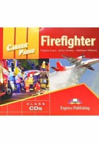 Firefighters (esp). Audio cds (set of 2). Аудио CD (2 шт.)