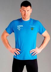 Элитная Футболка Nordski Sport Light Blue мужская