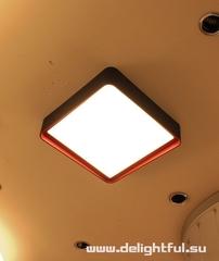 Светодиодная люстра 15-32 ( by Elite LED light )