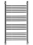 Водяной полотенцесушитель  D43-124 120х40