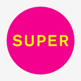 Pet Shop Boys ‎/ Super (RU)(CD)