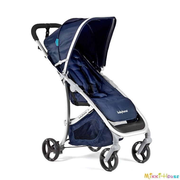 Коляска Babyhome Emotion Navy