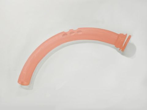 Внутренние канюли (фенистрированная с отверстиями) для трахеостомических трубок Portex Blue Line