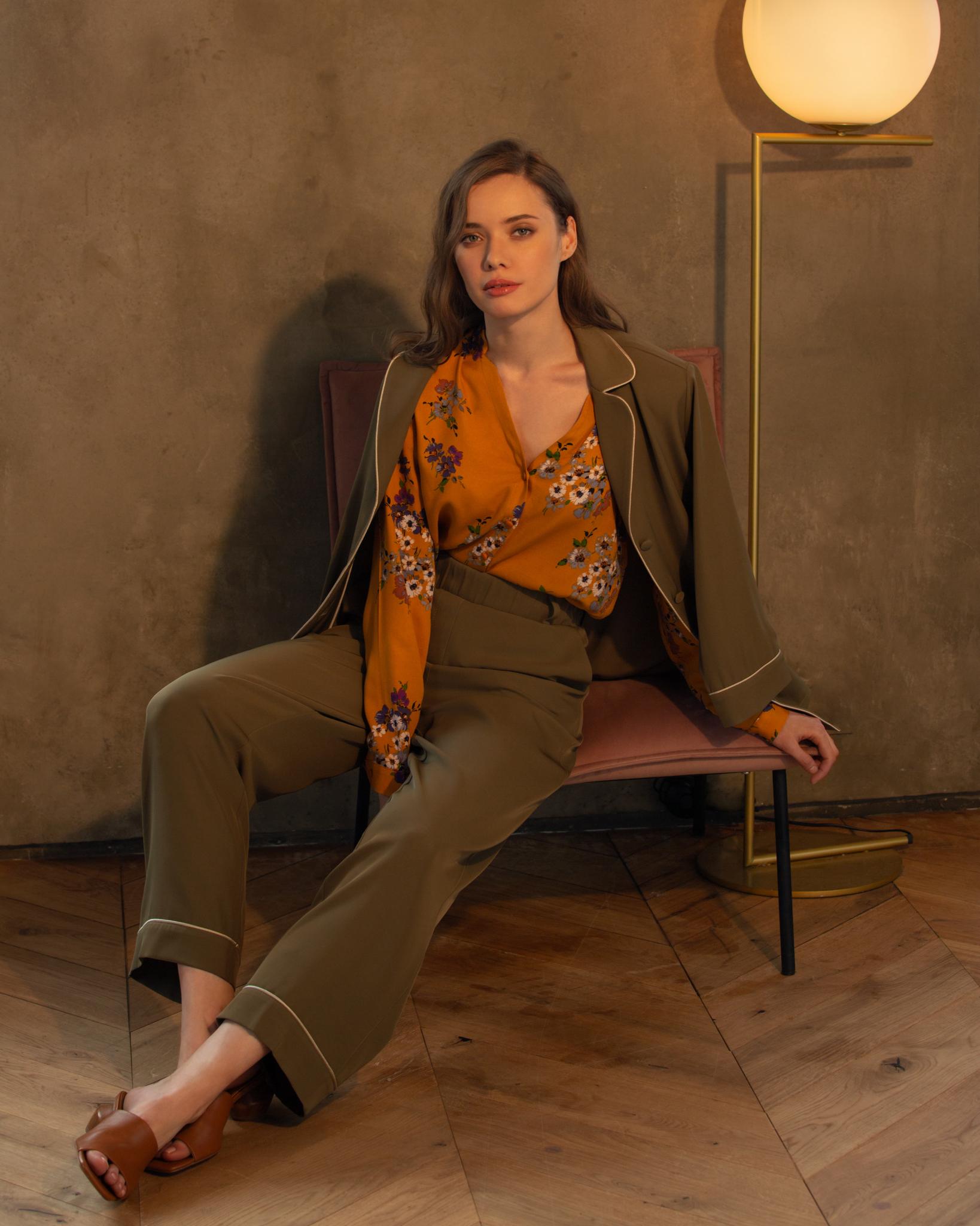 Блуза женская арт. 19.358.345