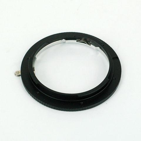Leica R объективы на Canon EF EF-S EOS Mount кольцо, переходник для 7D 60D 650D 600D 550D