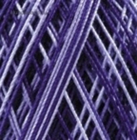 YarnArt Violet Melange 189