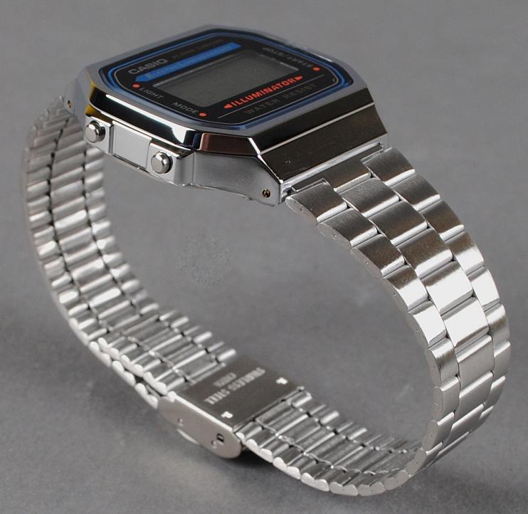 Купить электронные наручные часы в брянске