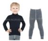 Комплект термобелья из шерсти мериноса Norveg Soft (4CSU2HL-002-4SU003-014) детский