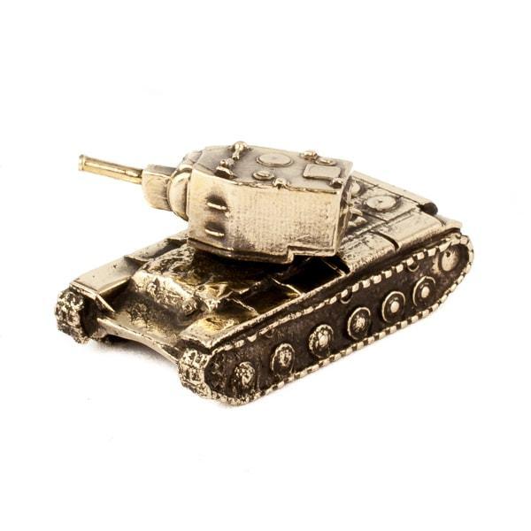 Сувениры World Of Tanks Танк Климент Ворошилов КВ-2 RH_00953-2-min.jpg