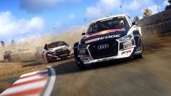 Sony PS4 Dirt Rally 2.0 Издание Deluxe (английская версия)